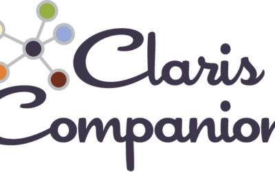 Claris for Caregivers App Training Lab
