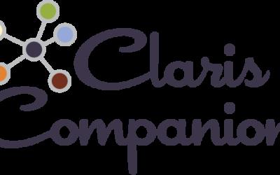 Claris for Caregivers App Training Lab