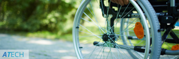 Google Adds Wheelchair Accessibility Feature to Google Maps