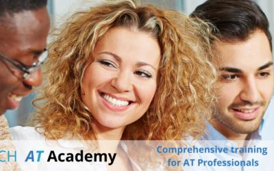 ATECH Academy Comprehensive Course September 2021
