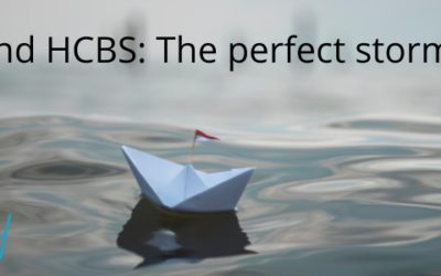 Assistive Tech & HCBS: The Perfect Storm?