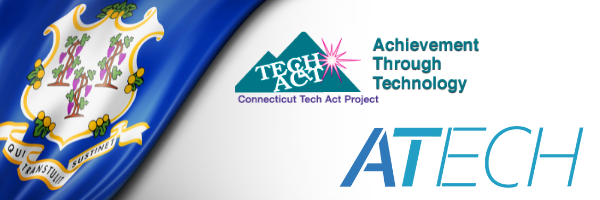 ATECH Named as CT Tech Act Partner Agency