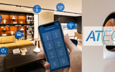 8 Ways to Turn a Traditional Home Into A Smart Home